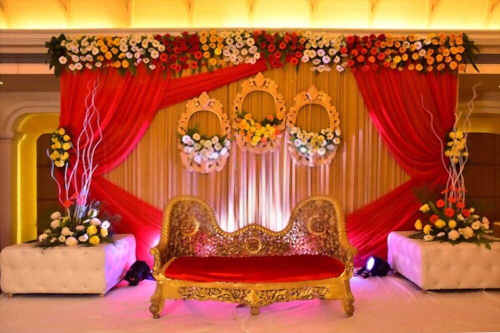 decorations for indian weddings - 2